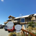 Foto de Glacier Rock Bed and Breakfast