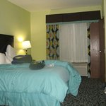 Comfort Suites at Fairgrounds - Casino Foto