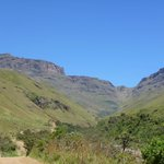                    Sani Pass