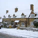 Period Cotswold Cottage
