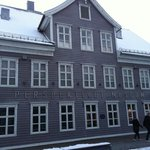 Perspektivet Museum