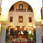 Riad Ahlam
