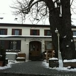 Photo de Hotel Gasthof Gross
