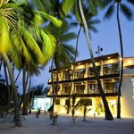 Kaani Beach Hotel