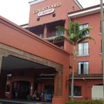 Фотография Courtyard San Jose Escazu