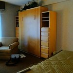  Murphy Bed