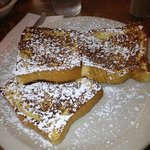  Texas toast French toast