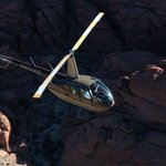 Elite Helicopter Private Tours