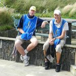 our outstanding caddies
