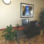 Holiday Inn Express Barstow Foto