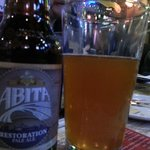  great cold Abita beer
