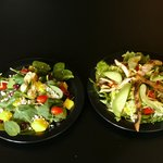 example of our salads.
