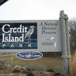 Credit Island