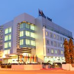 Daima Hotel by Prasanthi