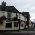  The Millers Arms
