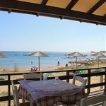  Taverna sulla spiaggia