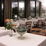  Hotelrestaurant