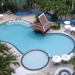 Mercure Hotel Pattaya