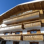 Photo of Hotel Les Sapins