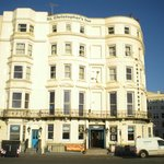 Foto St Christopher's Inn Brighton