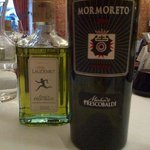  Laudemio e Mormoreto 2009 due capolavori