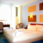 Photo of SensCity Hotel Berlin Spandau