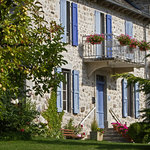 Auberge de Concasty