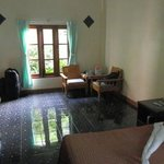 Photo of Ao Nang Greenpark Bungalow
