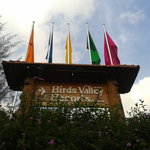 Birds Valley Resort