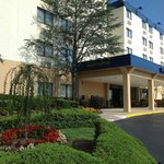 Φωτογραφία: Days Hotel Egg Harbor Township-Pleasantville-Atlantic City