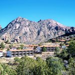 Chisos Mountain Lodge Foto