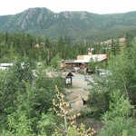 صورة فوتوغرافية لـ ‪Denali Grizzly Bear Cabins & Campground‬
