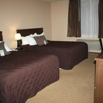 Pahrump Nugget room