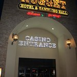 صورة فوتوغرافية لـ ‪Pahrump Nugget Hotel and Gambling Hall‬