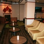  Perfect Mix Lobby Seating