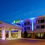 Hampton Inn Philadelphia-Northeast/Bensalem