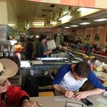                    cooks in view/chatter welcome; a real town favorite