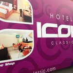 Hotel Icon Classic의 사진