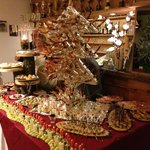 Buffet Natale 2012