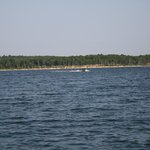                    Norfolk lake