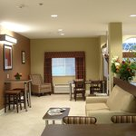 Microtel Inn & Suites by Wyndhamの写真