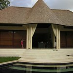 Foto Villa Willy Bali
