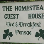 The Homestead Guesthouse resmi