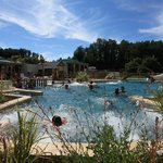 Camping La Roche-Posay Vacances