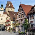 Photo of Romantik Hotel Markusturm Rothenburg ob der Tauber