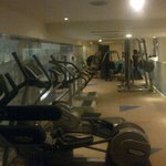 Holiday Inn Riyadh - Al Qasr照片
