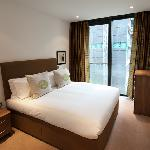 ‪Thistle Residence - Quartermile Apartments‬