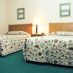  Two Double Bedded Suite