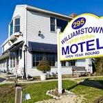 Williamstown Motelの写真