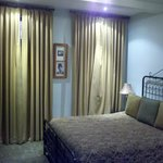                    The &quot;Sid Caesar&quot; Room - 2nd Floor
